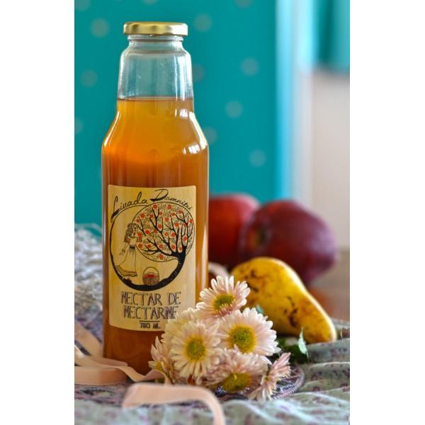 Nectar de nectarine